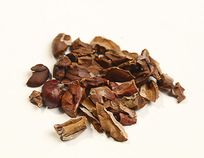 TOASTED WHITE NIBS